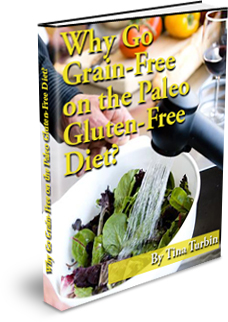 The Paleo Solution Ebook