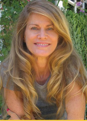 Tina Turbin