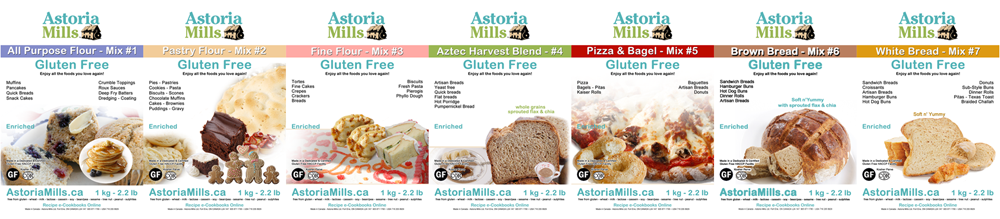 Review: Astoria Mills