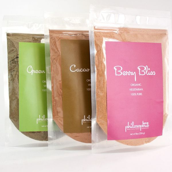 Philosophie Superfood Powder – Gluten-Free Review