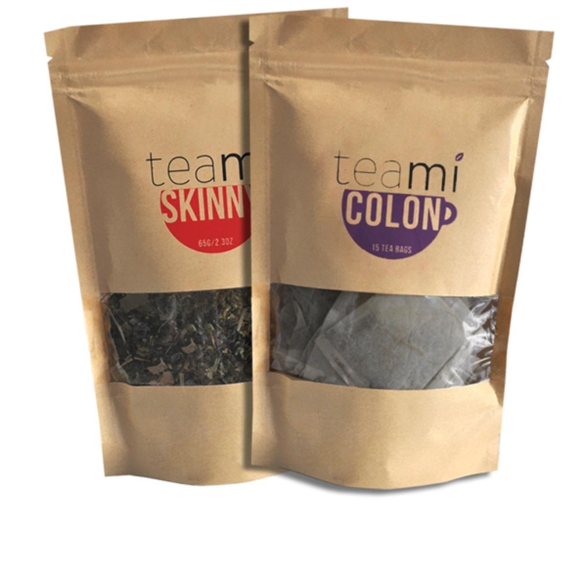 teami blends review gluten free help. Black Bedroom Furniture Sets. Home Design Ideas