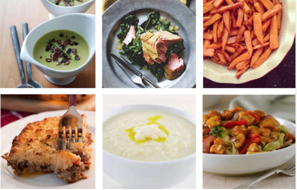 Gluten-Free Resources, Information and Recipes | Gluten Free Help