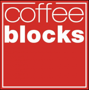 Coffee Blocks – Food Review