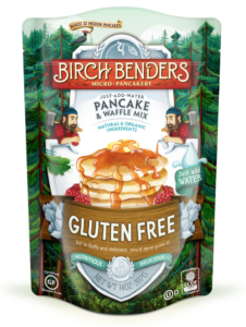 Birch Benders- Featured Guest Company