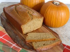 PUMPKIN BREAD OR MUFFINS Gluten Free Help