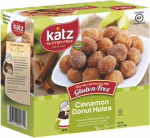 Katz Gluten Free-Part 2