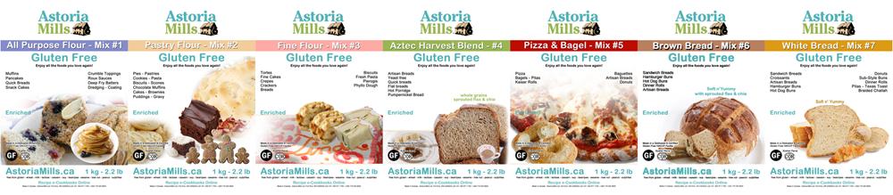 Review: Astoria Mills