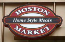 Gravy Lovers: Boston Market's Poultry Gravy is GF!