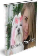 Gluten and Your Pet-eBook