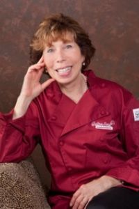 """Q and A with Beth Hillson """" Queen of Gluten-Free"""""""