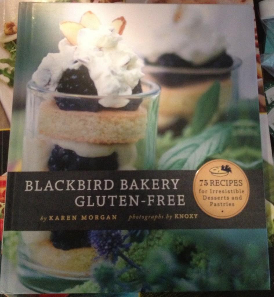 Gluten-Free Giveaway!!! Gluten-Free Cookbook!!!