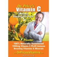 Product Review: Dr Prices Vitamins