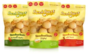 Brazi Bites – Food Review