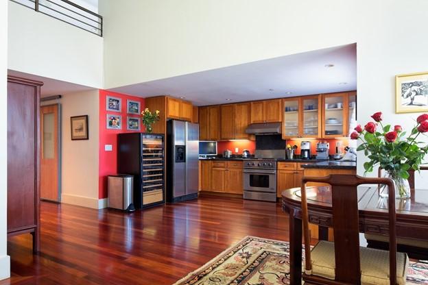 Modernize gluten Free Kitchen 2