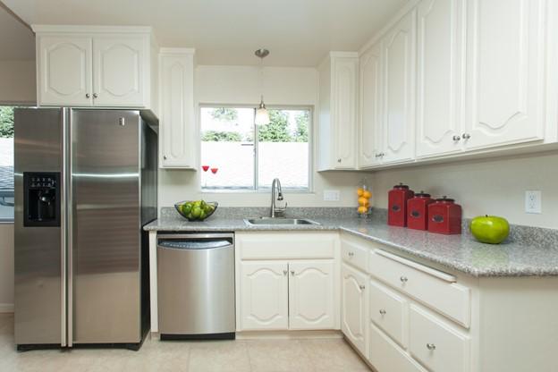 Modernize Gluten Free Kitchen