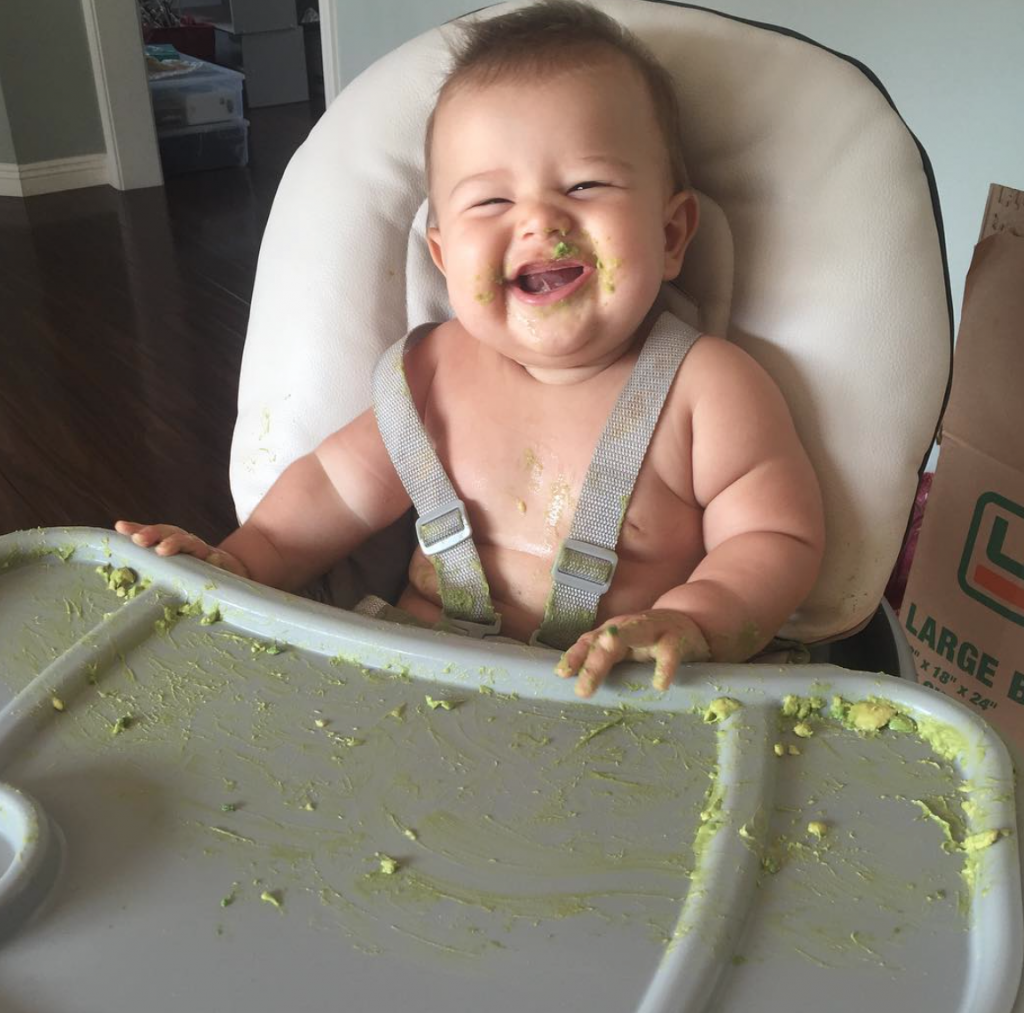 Grains for Babies and When to Introduce Them to Your Child