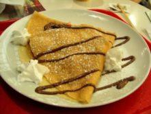 Gluten-Free Crêpes #2