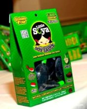 Little Soya Gluten-Free Soy Sauce – Review