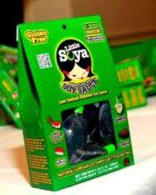 Little Soya Gluten-Free Soy Sauce – Review