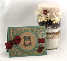 Gift idea- Give Away A Cookie KIT!