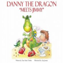 Another Victory For My Book Danny the Dragon Meets Jimmy!