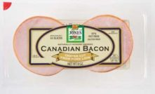 Attention, Canadian Bacon Lovers!