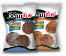 Winners of the Beanitos Give-Away