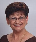 Author Connie Sarros Acknowledges Tina Turbin