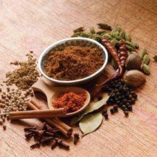 Gluten-Free, Grain-Free Garam Masala