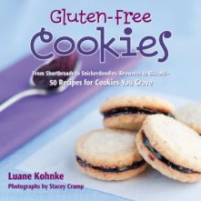 Gluten Free Sugar Cookie Cut-Outs – Valentine's Day Recipe