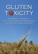 Celiac Nurse Publishes Gluten Toxicity eBook