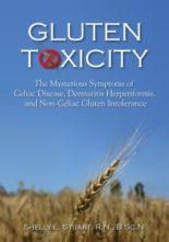 Celiac Nurse Publishes Gluten Toxicity eBook