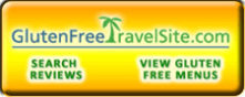 Gluten-Free Travel Site: A Resource for Gluten-Free Travelers