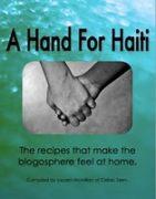 A Hand For Haiti