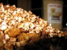 Just Poppin Gluten-Free Sorghum Cinnamon Kashi