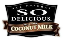 So Delicious™ Dairy-Free Sponsors First National Non-GMO Month