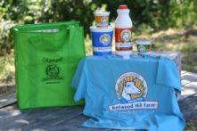 Redwood Hill Farm –  Giveaway!!!