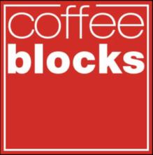Coffee Blocks – Food Review