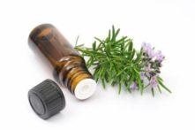 Natural Gluten-Free Aromatherapy