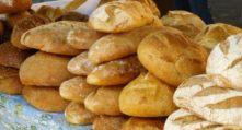 Gluten-Free Bread Companies—An Overview