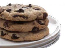 Gluten-Free Cashew Flour Cookies
