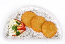 Gluten-Free Arepas