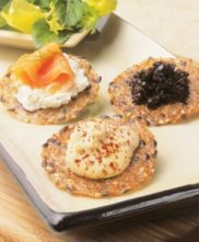 Mary's Gone Crackers-Gluten-Free Review