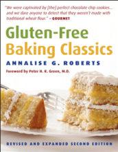 Gluten- Free Books of Annalise Roberts