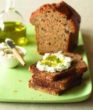 Olive-Rosemary Bread- Elana Amsterdam