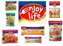 Food and Company Review: Enjoy Life Foods