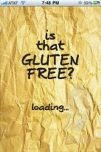 "How Useful Is the iPhone App ""Is This Gluten-Free?"" – Here's What You Had to Say"