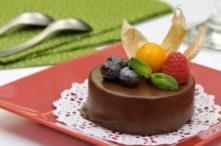 Substitute Regular Milk for Buttermilk in Your Gluten-Free or Grain-Free Cake Recipe