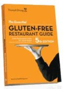 The Essential Gluten-Free Restaurant Guide (5th ed.)