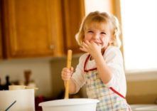 Gluten Free Flour Mixes to have on hand